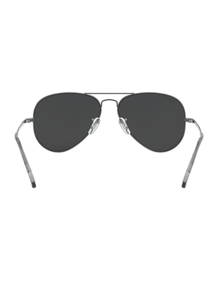 0RB3689 Aviator Metal Ii 1527600008 Polarised Sunglasses image 7