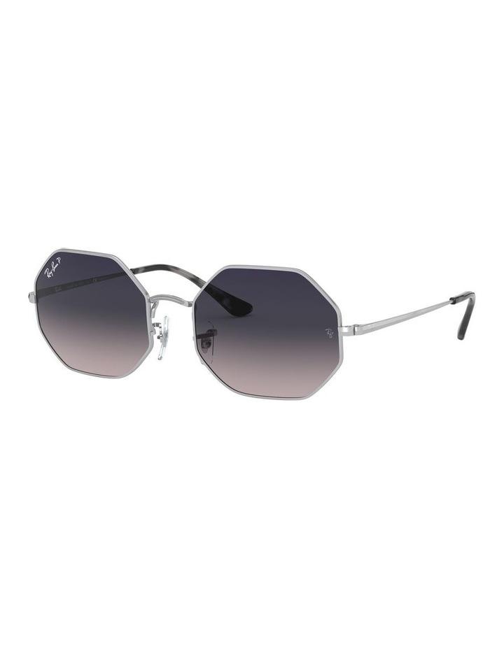 0RB1972 Octagon 1529238008 Polarised Sunglasses image 1