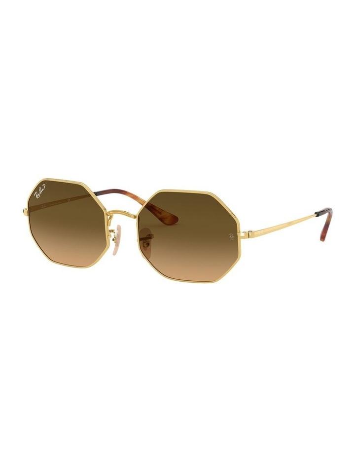 0RB1972 Octagon 1529238009 Polarised Sunglasses image 1