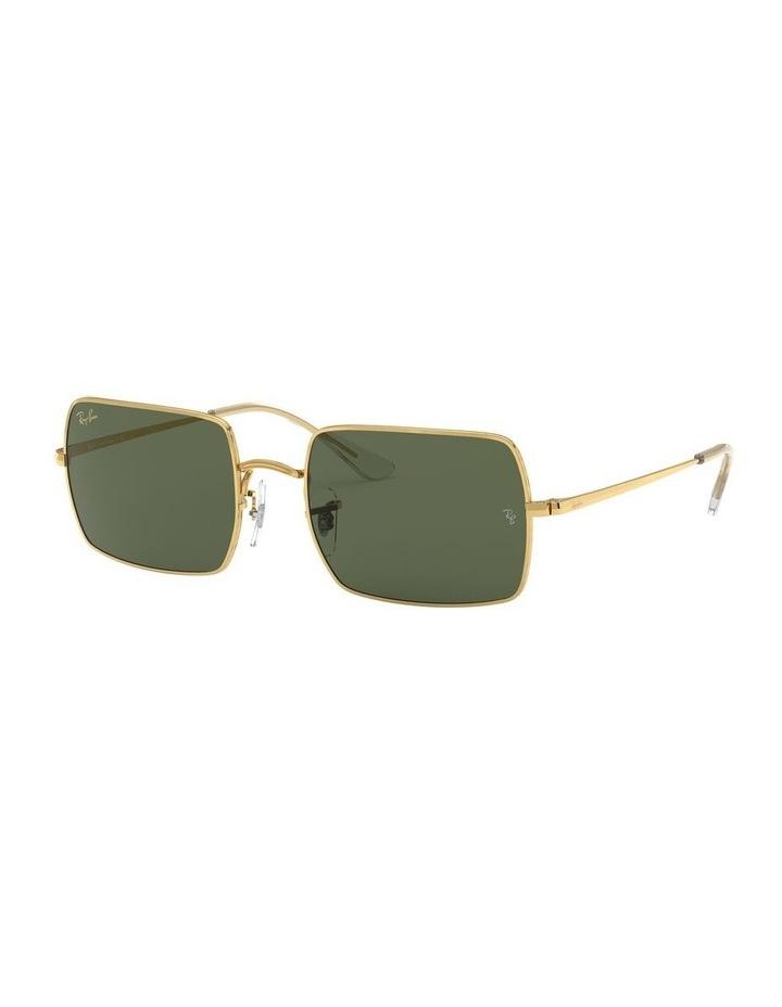 0RB1969 Rectangle 1529295002 Sunglasses image 1
