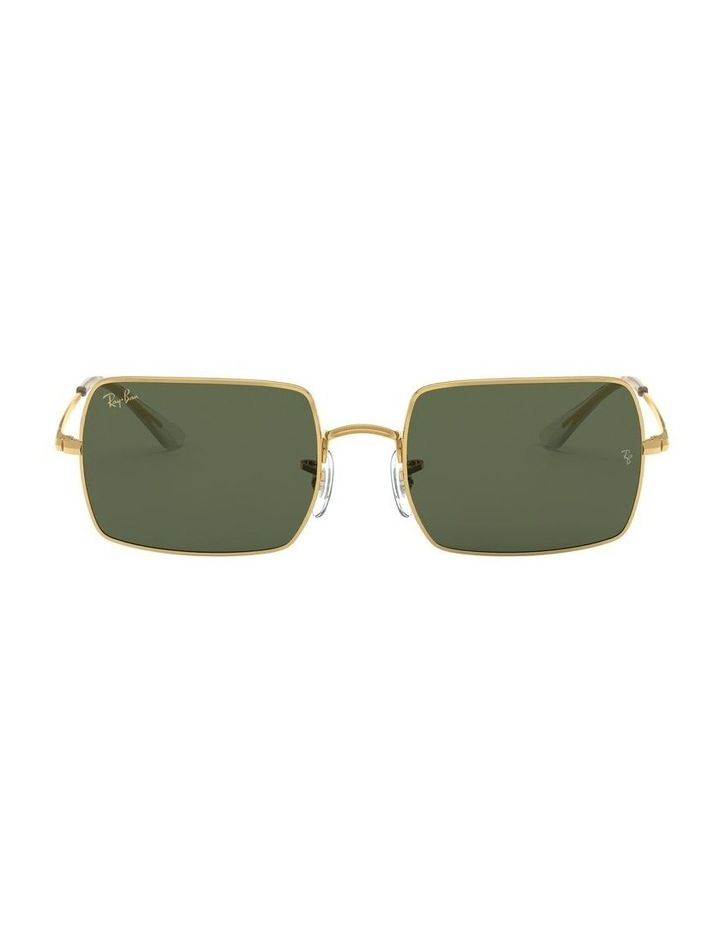 0RB1969 Rectangle 1529295002 Sunglasses image 2