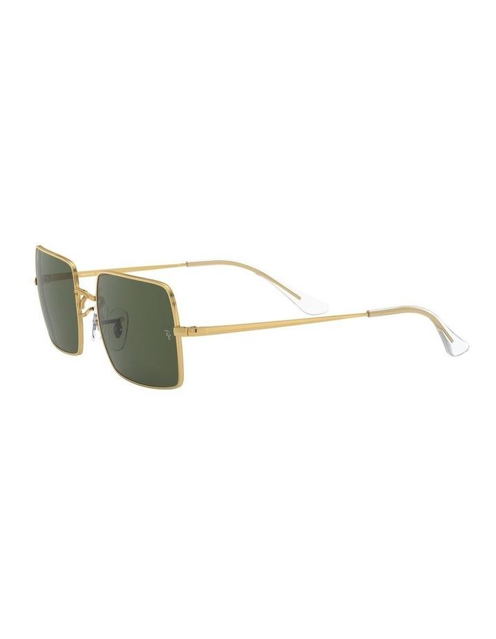 0RB1969 Rectangle 1529295002 Sunglasses image 3