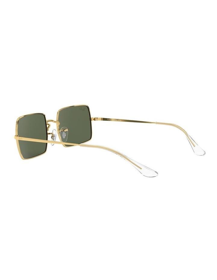0RB1969 Rectangle 1529295002 Sunglasses image 5