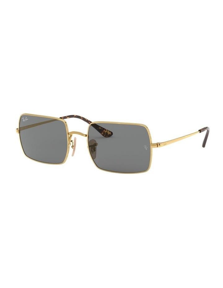 0RB1969 Rectangle 1529295003 Sunglasses image 1