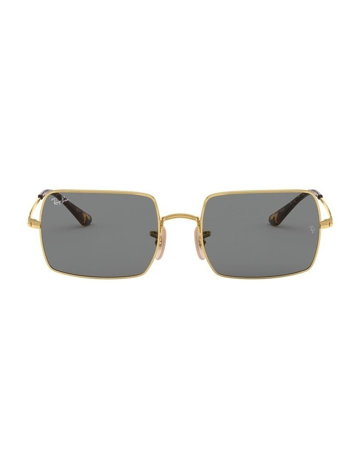 0RB1969 Rectangle 1529295003 Sunglasses image 2