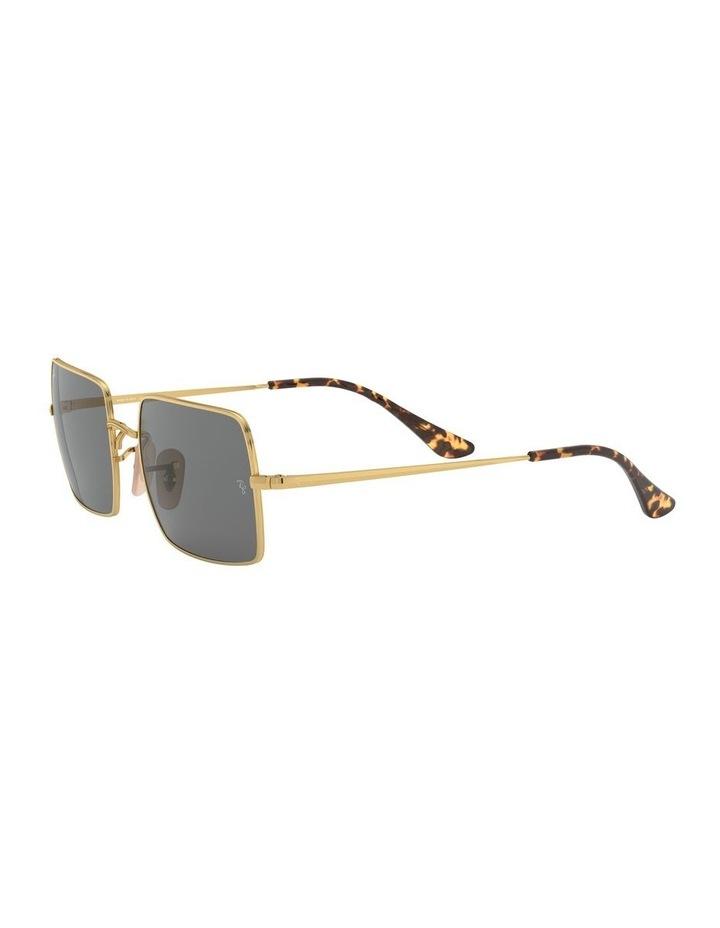 0RB1969 Rectangle 1529295003 Sunglasses image 3