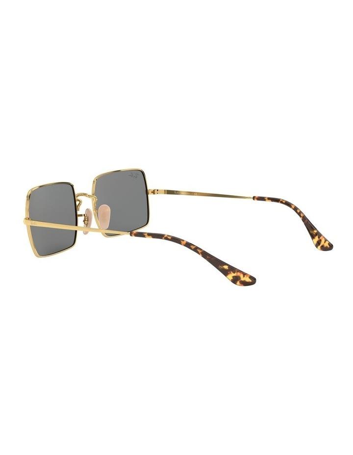 0RB1969 Rectangle 1529295003 Sunglasses image 5