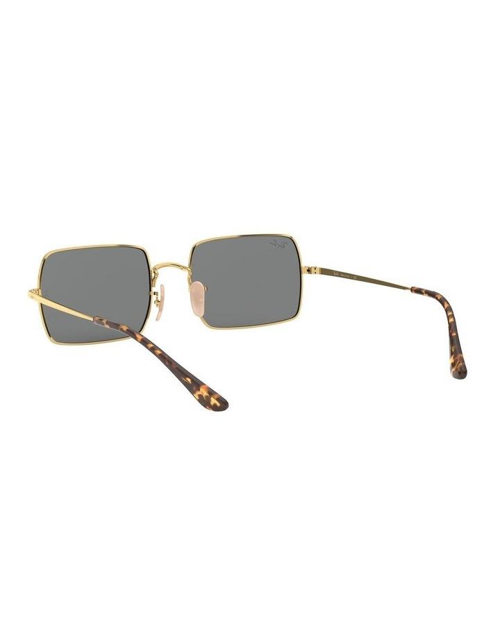 0RB1969 Rectangle 1529295003 Sunglasses image 6