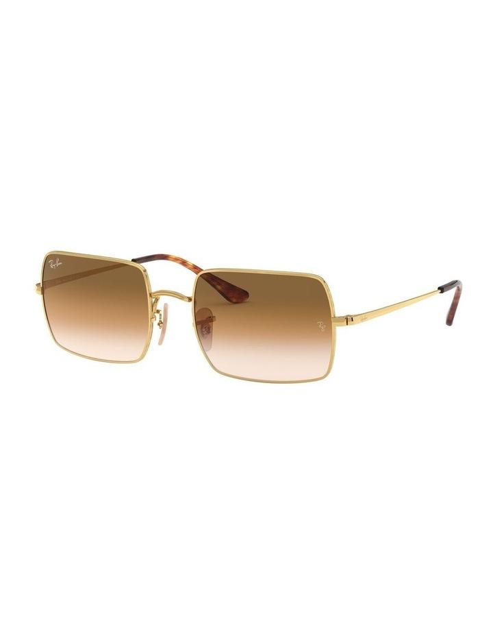 0RB1969 Rectangle 1529295005 Sunglasses image 1