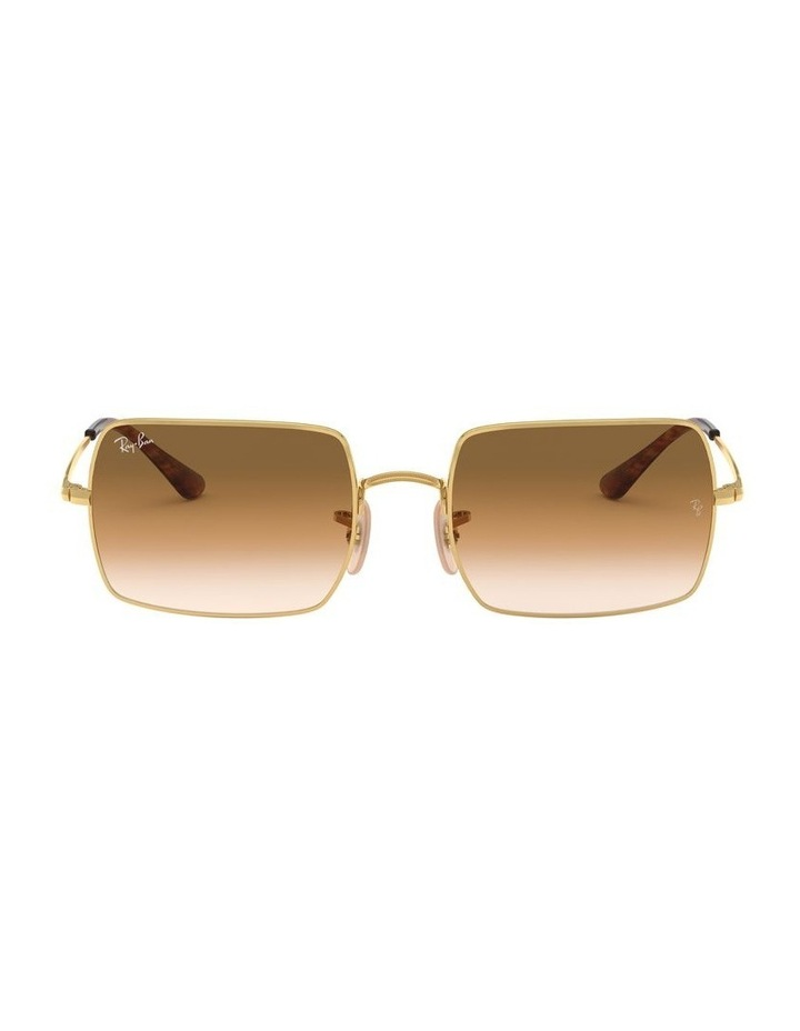 0RB1969 Rectangle 1529295005 Sunglasses image 2