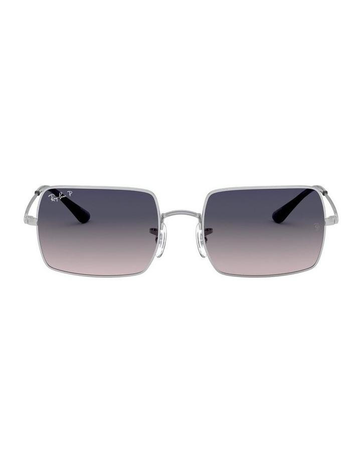 0RB1969 Rectangle 1529295008 Polarised Sunglasses image 2