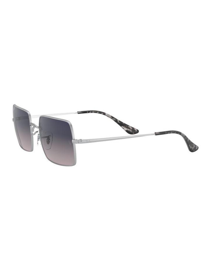 0RB1969 Rectangle 1529295008 Polarised Sunglasses image 3