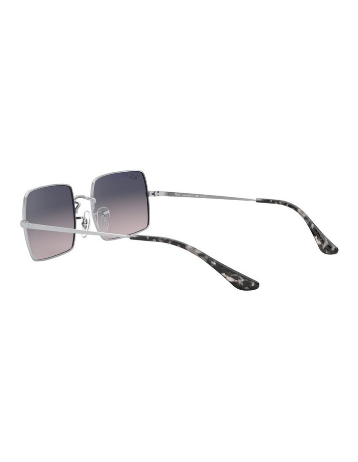 0RB1969 Rectangle 1529295008 Polarised Sunglasses image 5