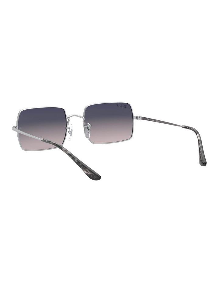 0RB1969 Rectangle 1529295008 Polarised Sunglasses image 6