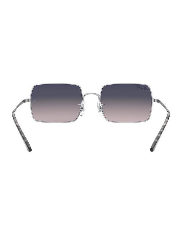 0RB1969 Rectangle 1529295008 Polarised Sunglasses image 7