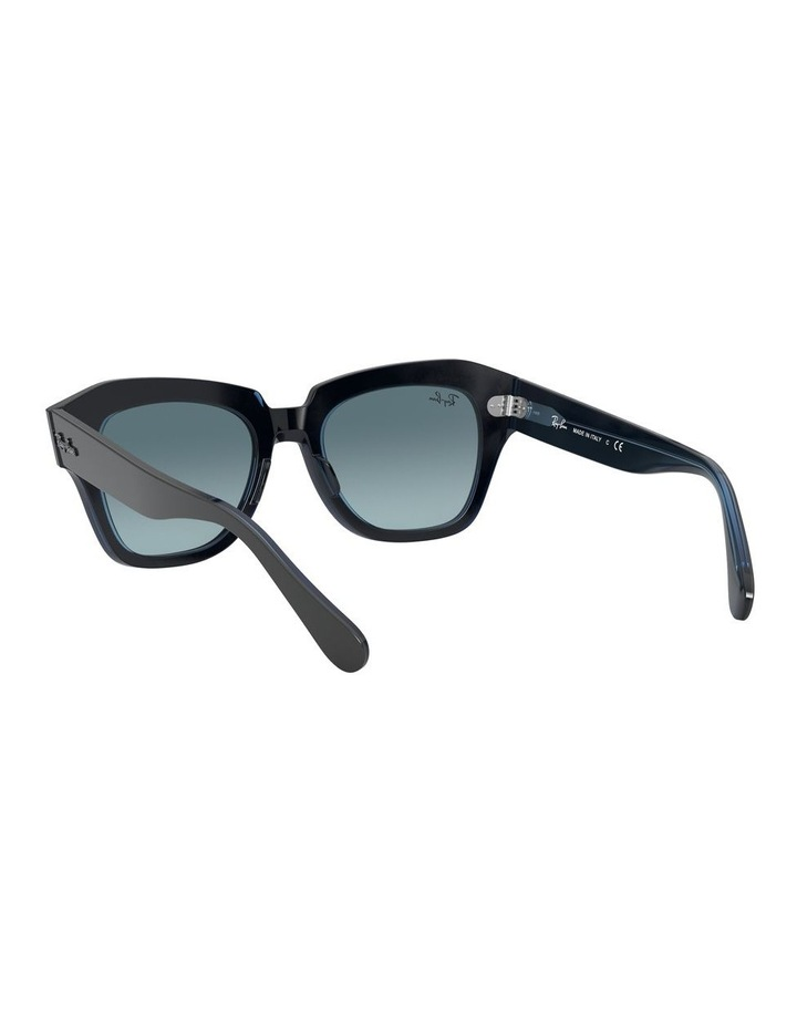 0RB2186 State Street 1529429007 Sunglasses image 6