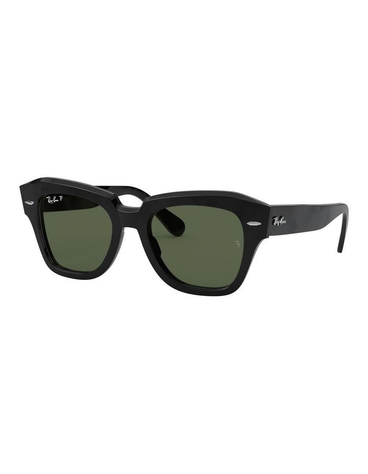 0RB2186 State Street 1529429011 Polarised Sunglasses image 1