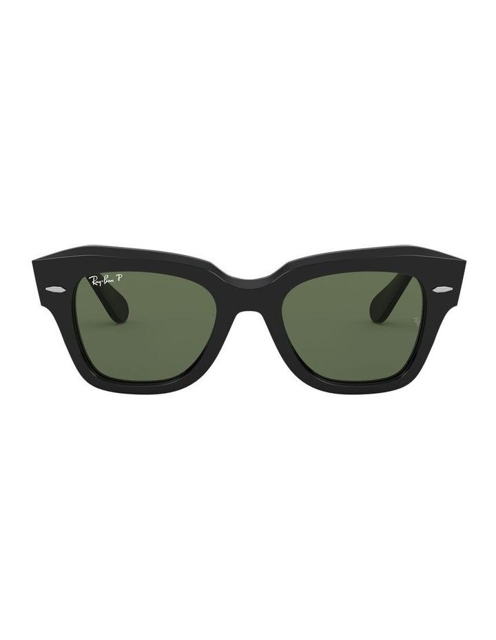0RB2186 1529429011 Polarised Sunglasses image 1