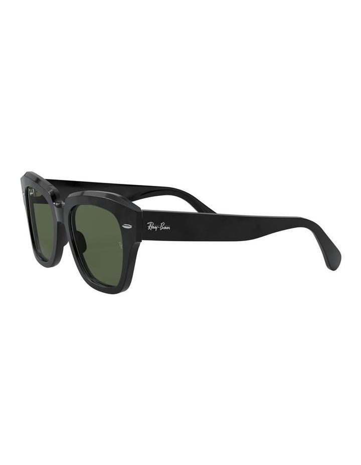 0RB2186 State Street 1529429011 Polarised Sunglasses image 3
