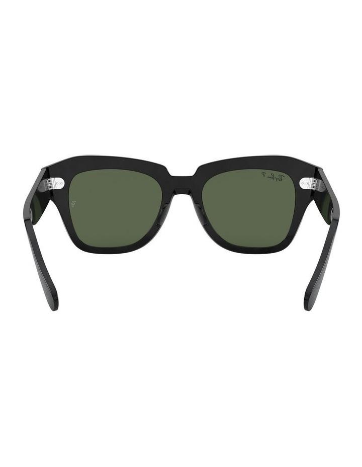 0RB2186 State Street 1529429011 Polarised Sunglasses image 7