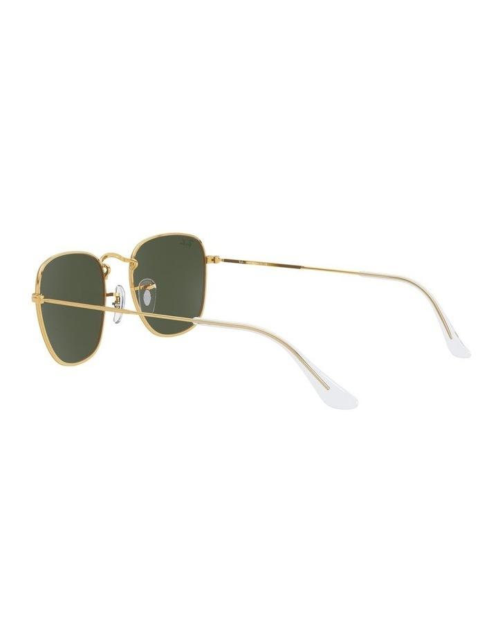 Frank Green Square Sunglasses 0RB3857 1529430001 image 5