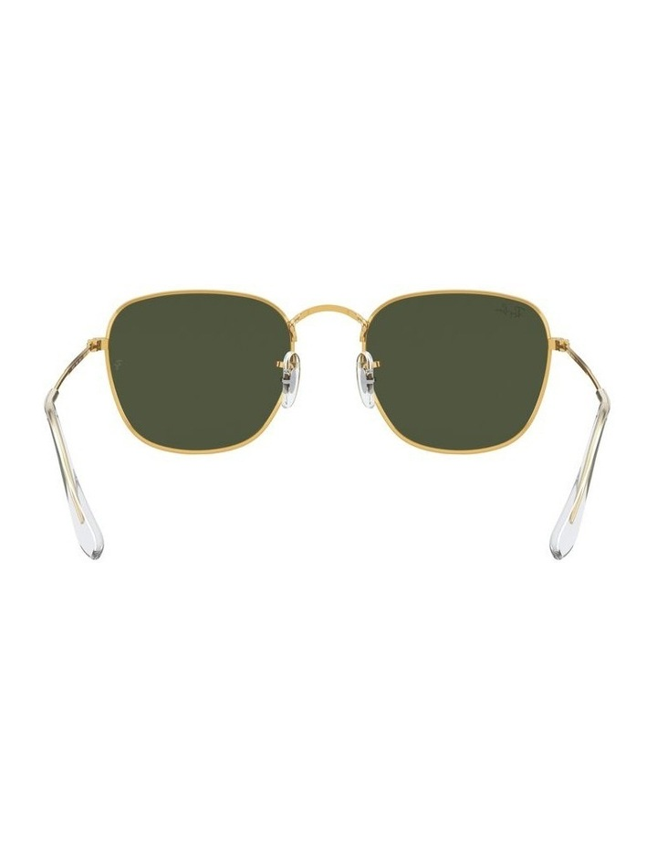 Frank Green Square Sunglasses 0RB3857 1529430001 image 7