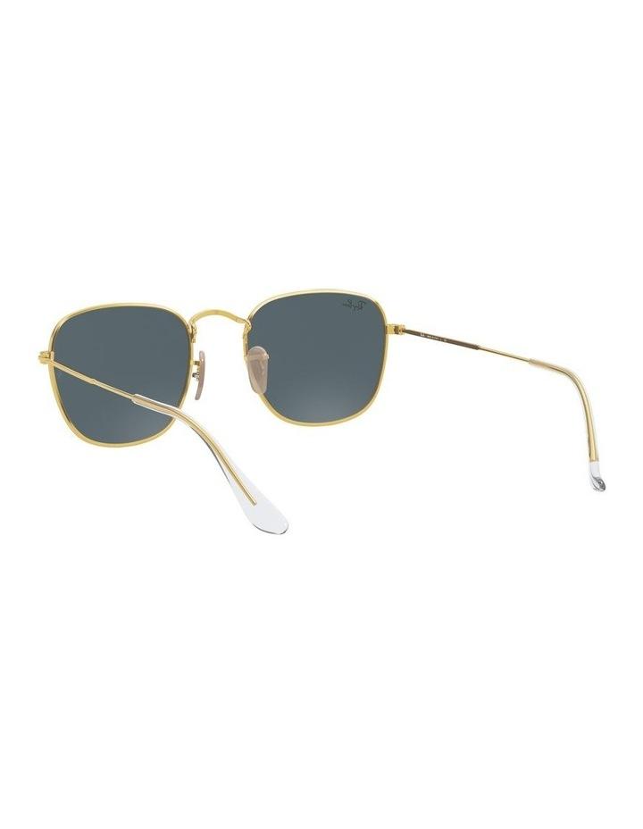Frank Blue Square Sunglasses 0RB3857 1529430004 image 6