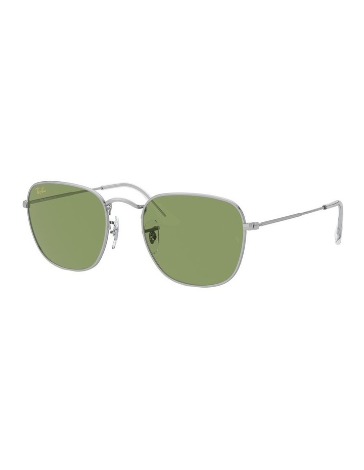 Frank Green Square Sunglasses 0RB3857 1529430005 image 1