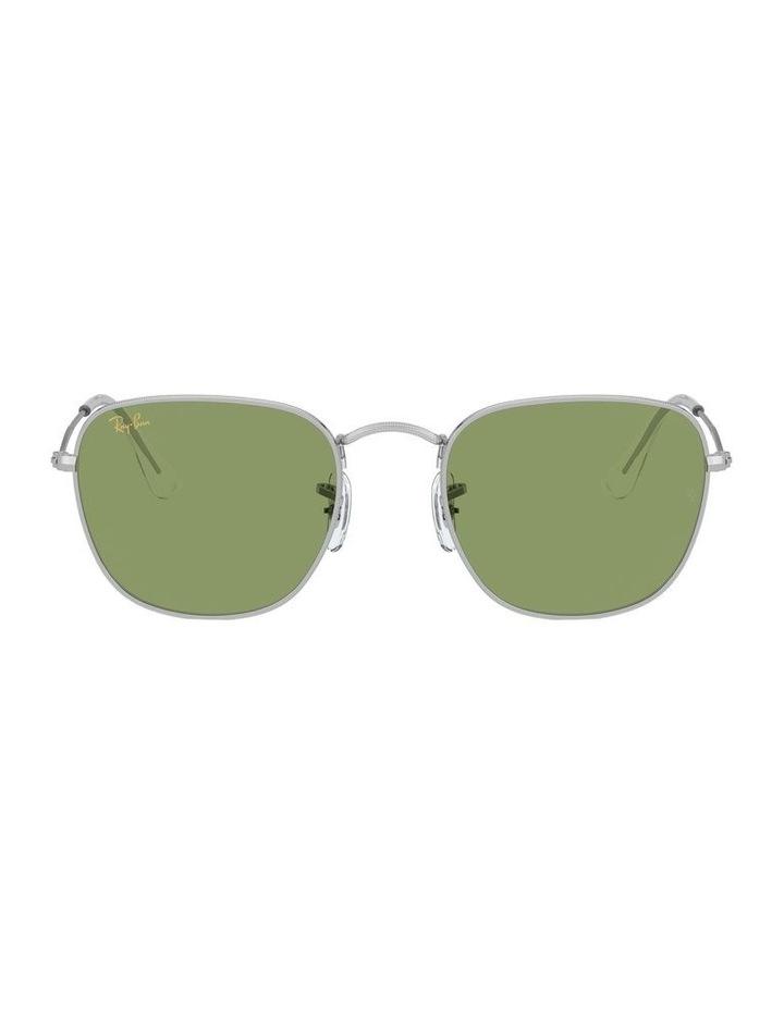 Frank Green Square Sunglasses 0RB3857 1529430005 image 2