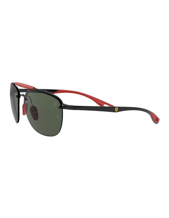 0RB3662M 1530046002 Sunglasses image 3