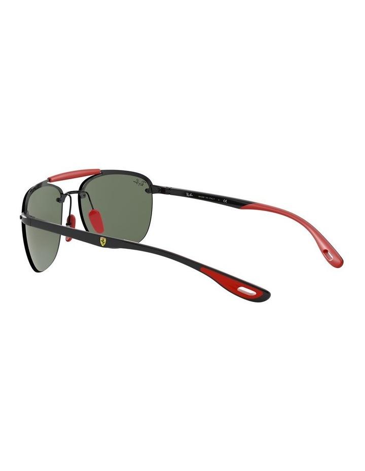 0RB3662M 1530046002 Sunglasses image 4