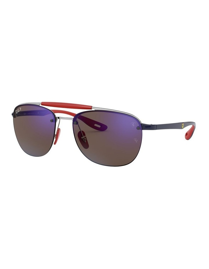 0RB3662M 1530046003 Polarised Sunglasses image 2