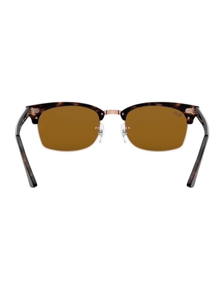 0RB3916 Clubmaster Square 1530999003 Sunglasses image 7