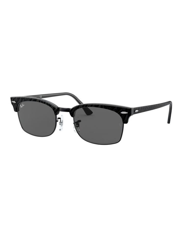 0RB3916 Clubmaster Square 1530999004 Sunglasses image 1