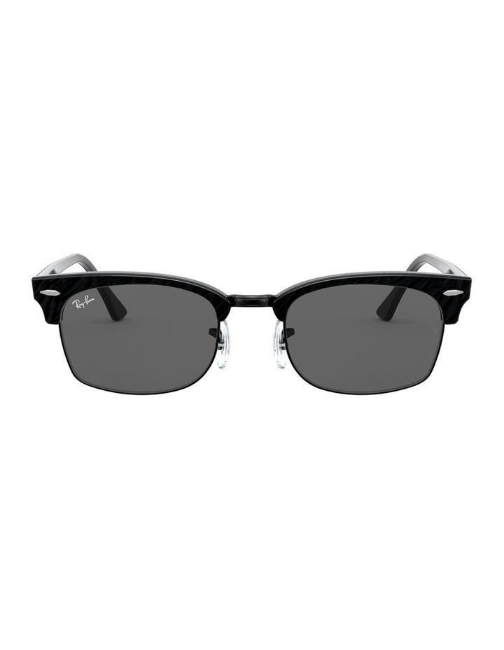 0RB3916 Clubmaster Square 1530999004 Sunglasses image 2