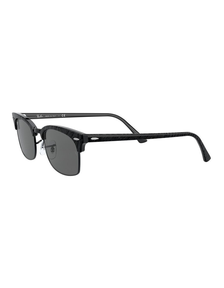0RB3916 Clubmaster Square 1530999004 Sunglasses image 3