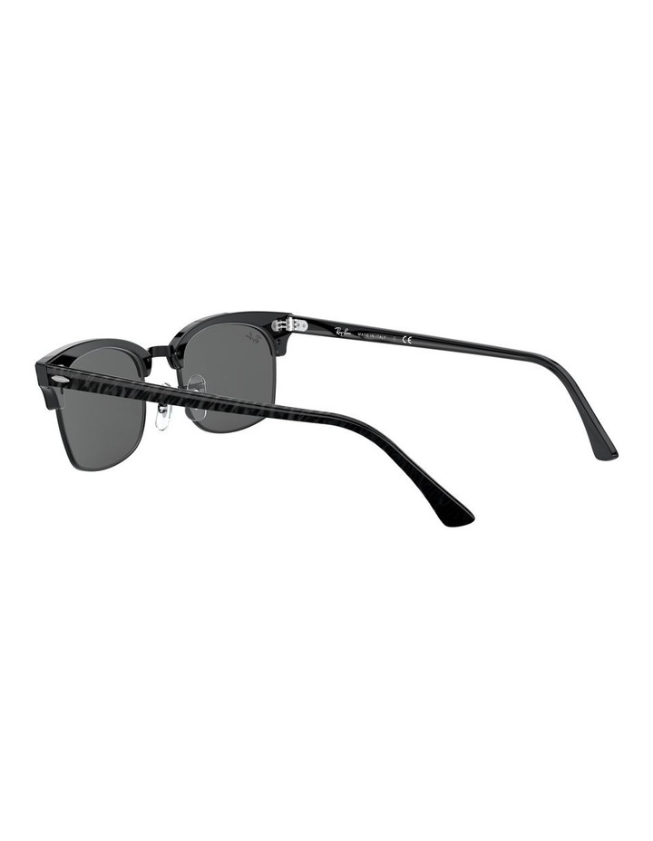 0RB3916 Clubmaster Square 1530999004 Sunglasses image 5