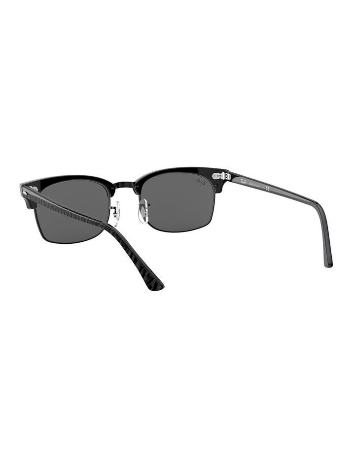0RB3916 Clubmaster Square 1530999004 Sunglasses image 6