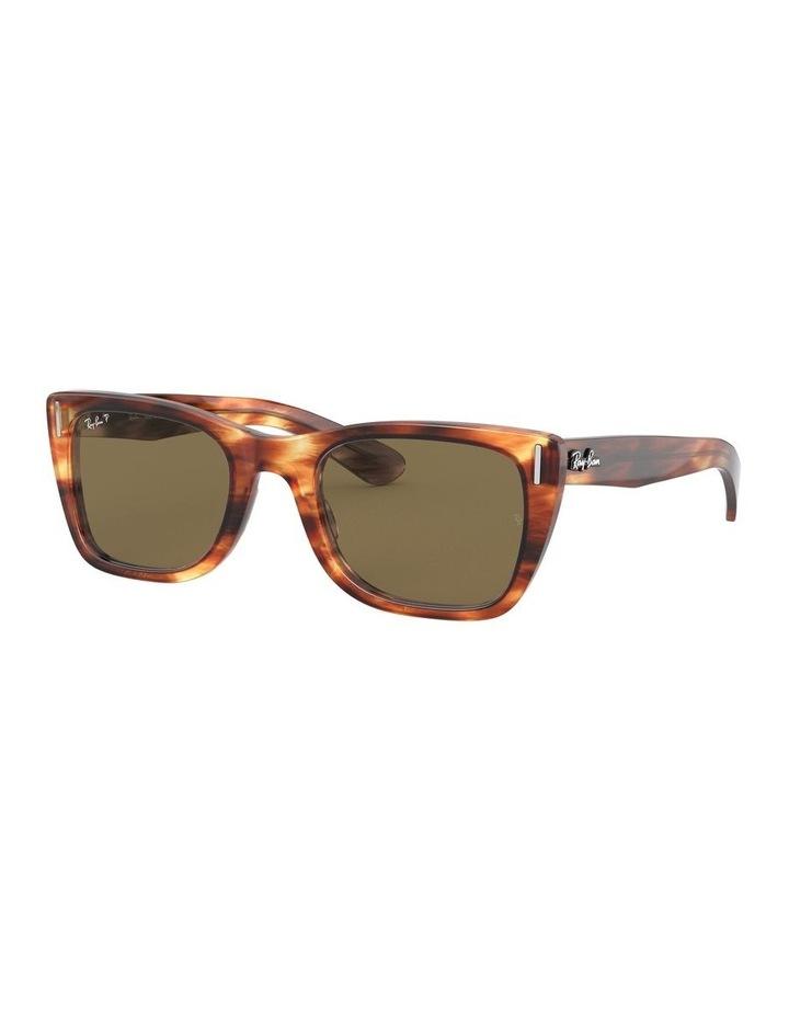0RB2248 Caribbean 1531000006 Polarised Sunglasses image 1