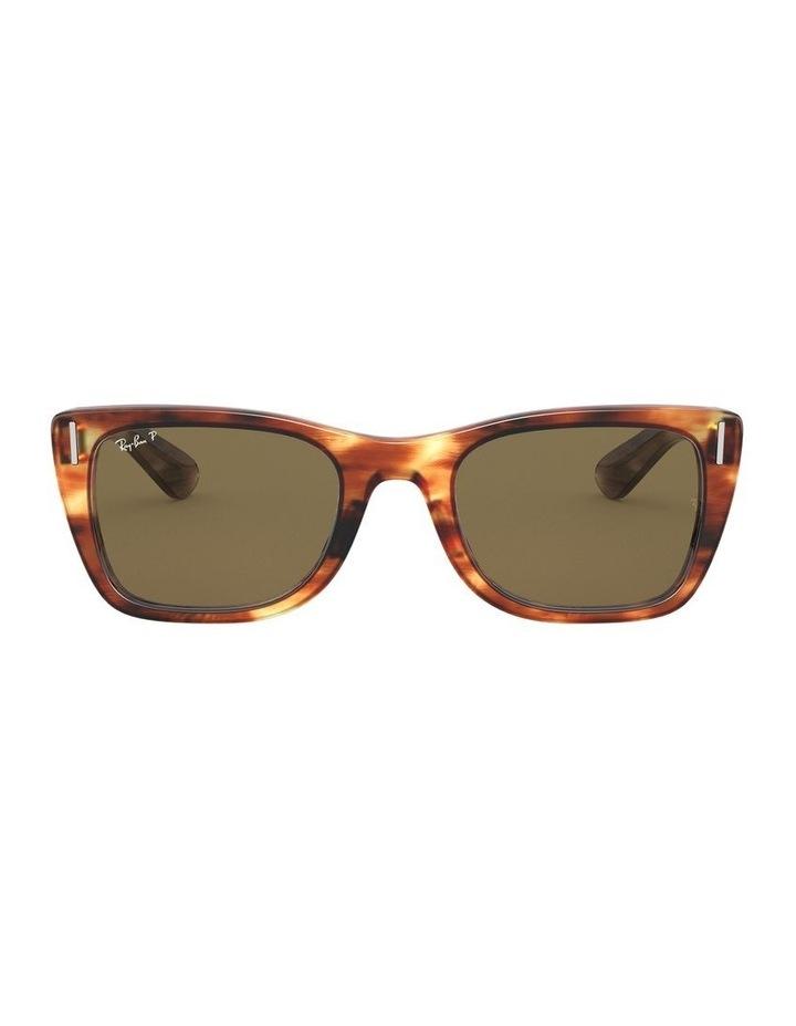 0RB2248 Caribbean 1531000006 Polarised Sunglasses image 2