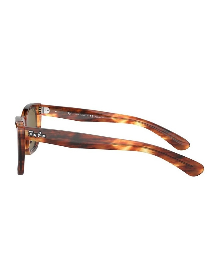 0RB2248 Caribbean 1531000006 Polarised Sunglasses image 4