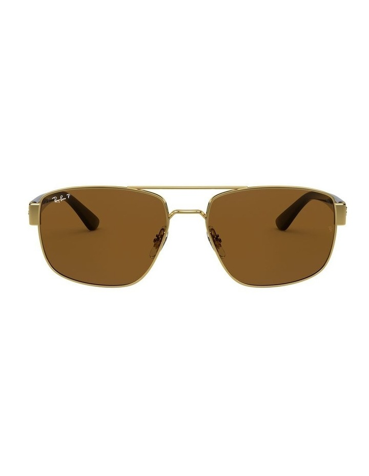 0RB3663 1531046003 Polarised Sunglasses image 1