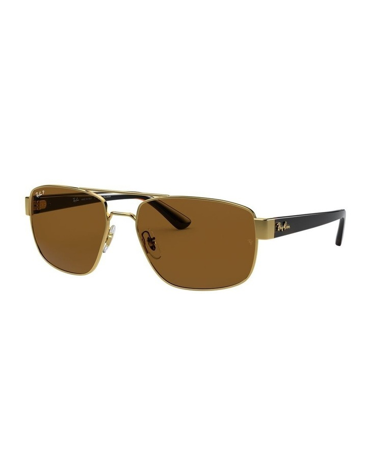 0RB3663 1531046003 Polarised Sunglasses image 2