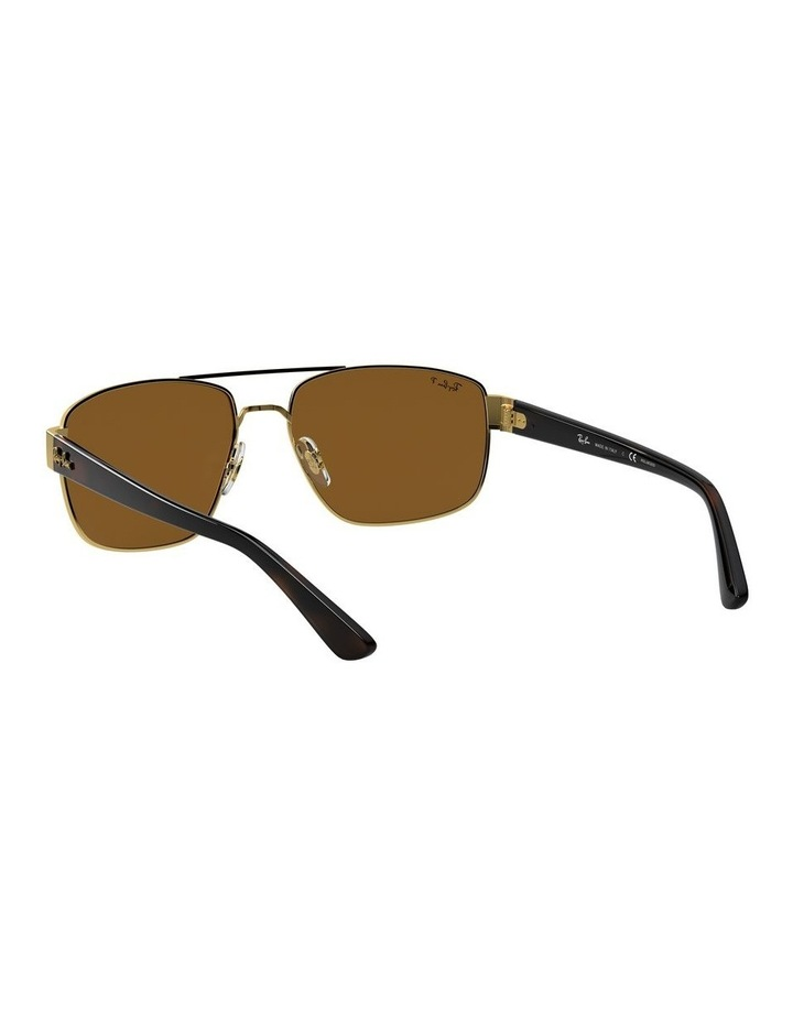 0RB3663 1531046003 Polarised Sunglasses image 5
