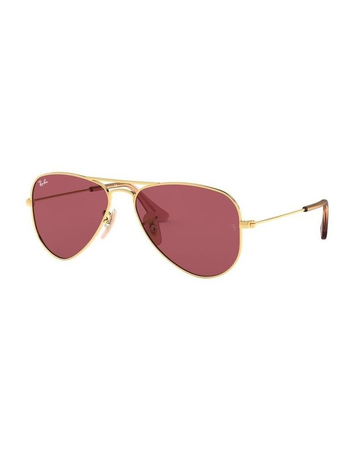 0RJ9506S Junior Aviator 1063198026 Kids Sunglasses image 1
