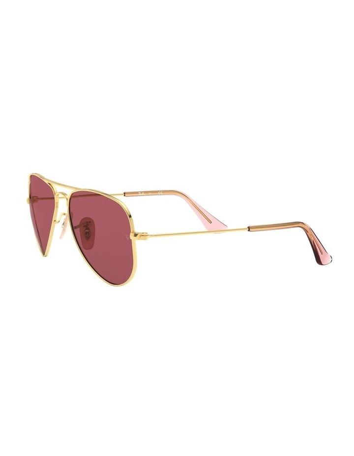 0RJ9506S Junior Aviator 1063198026 Kids Sunglasses image 3