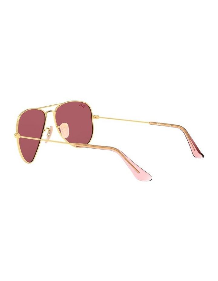 0RJ9506S Junior Aviator 1063198026 Kids Sunglasses image 5