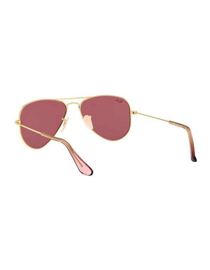 0RJ9506S Junior Aviator 1063198026 Kids Sunglasses image 6