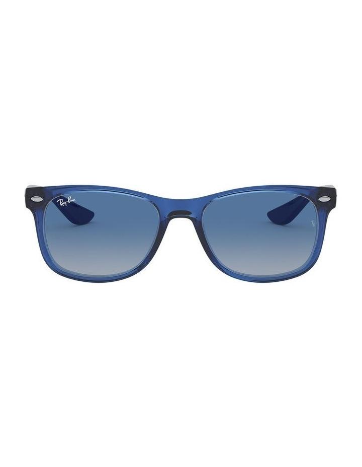 0RJ9052S Junior New Wayfarer 1509002020 Kids Sunglasses image 2