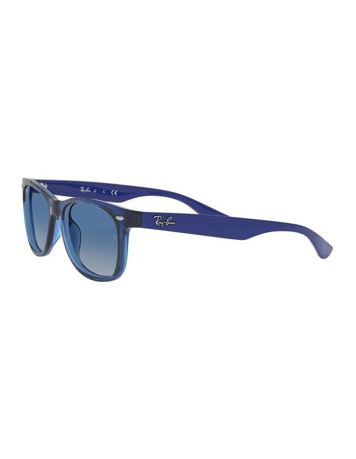 0RJ9052S Junior New Wayfarer 1509002020 Kids Sunglasses image 3